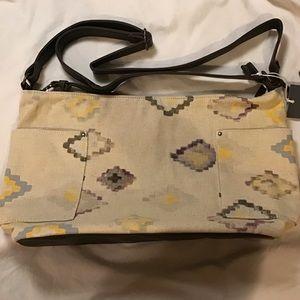 Pistil brand shoulder/crossbody bag